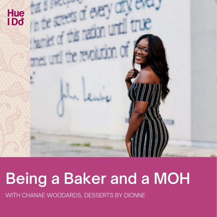 2. Being a Baker and a MOH