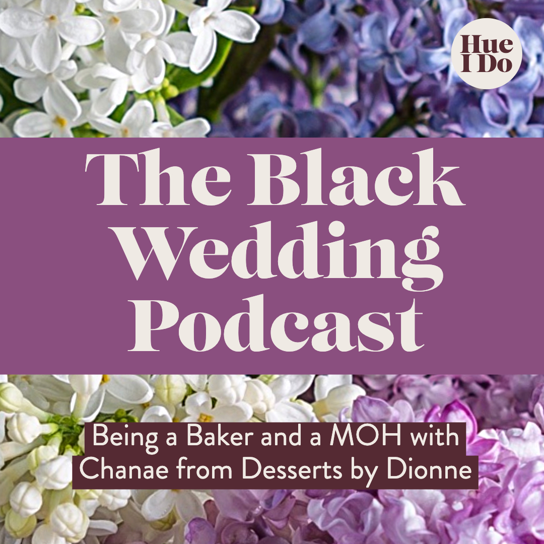 2. Being a Baker and a MOH with Chanae from Desserts by Dionne
