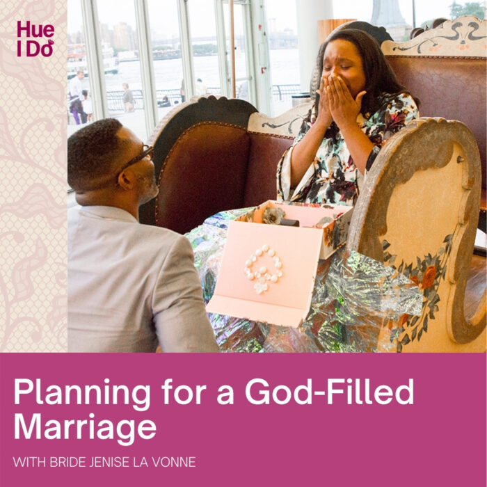 4.  Planning for a God-Filled Marriage