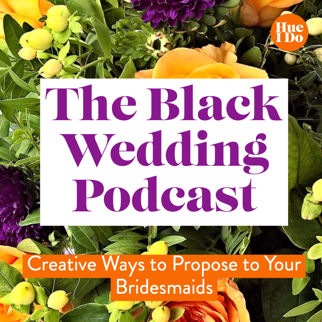 3. Creative Ways to Propose to Your Bridesmaids