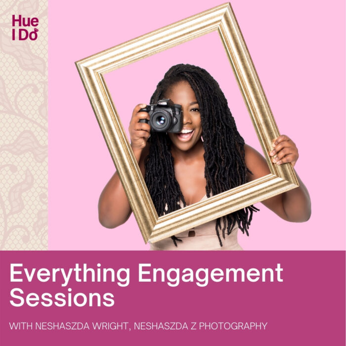 7. Everything Engagement Sessions