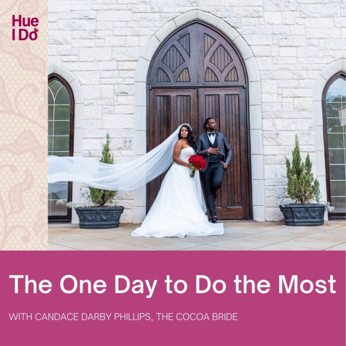 The One Day to Do the Most with Candace Darby Phillips