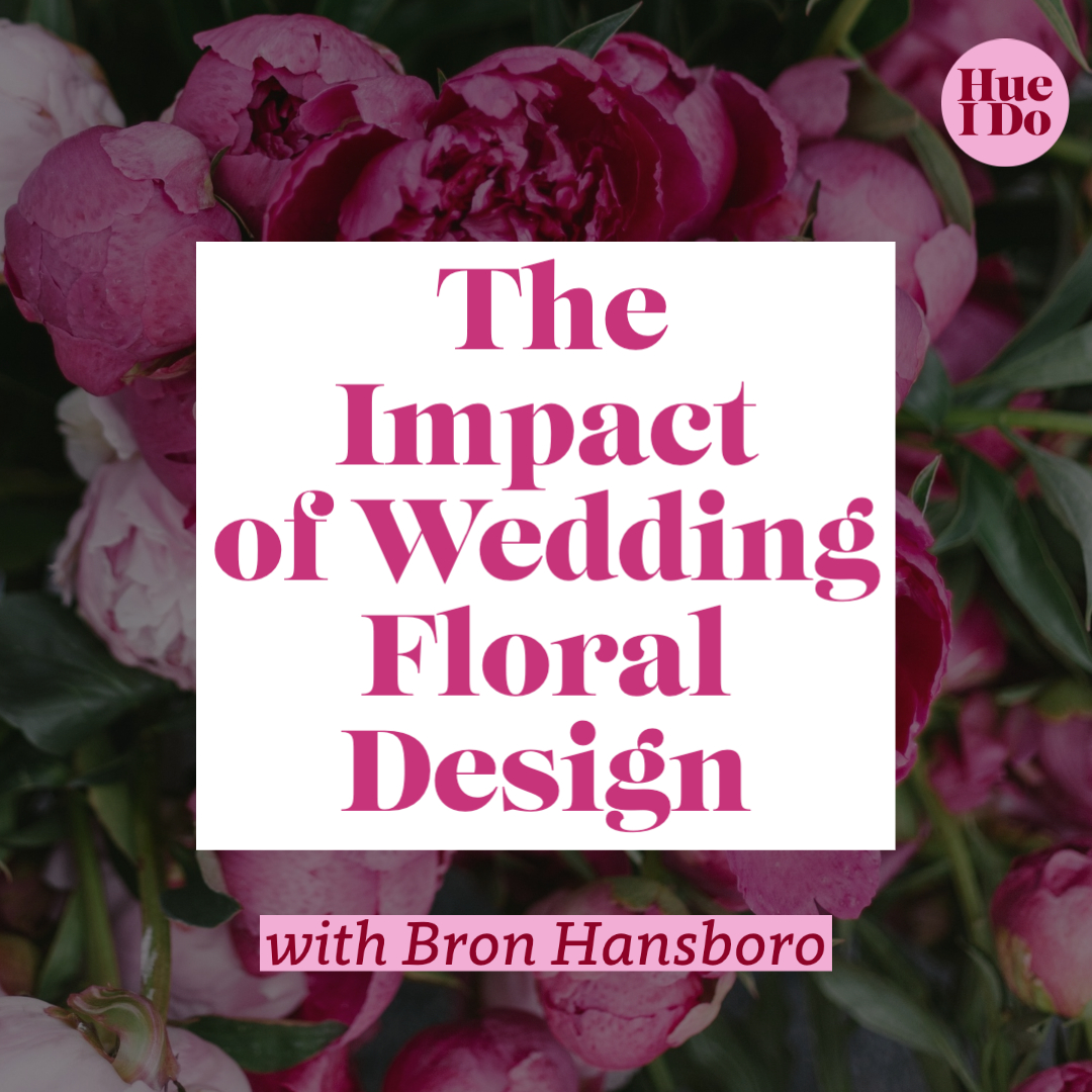 25. The Impact of Wedding Floral Design