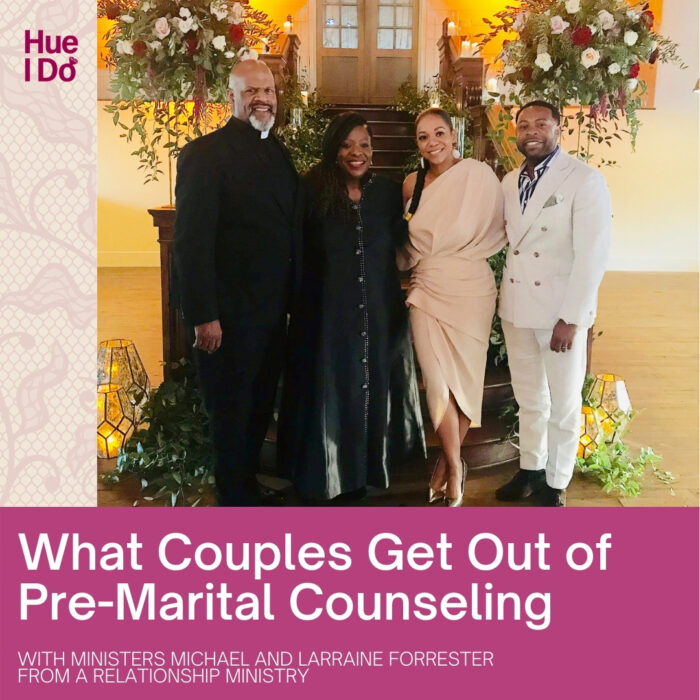 What Couples Get Out of Pre-Marital Counseling with A Relationship Ministry