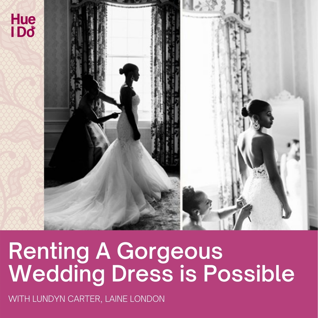 Renting A Gorgeous Wedding Dress is Possible with Laine London