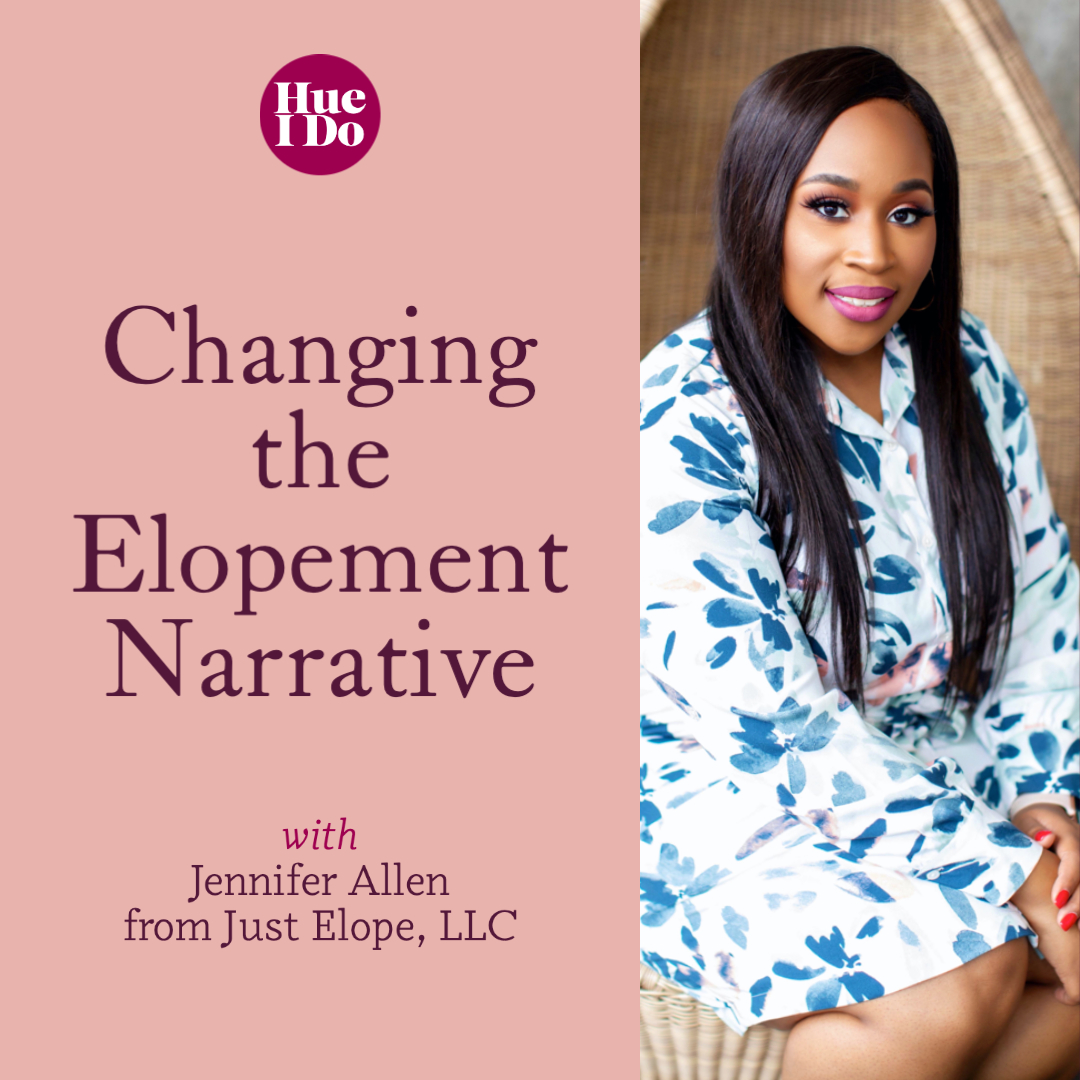 39. Changing the Elopement Narrative