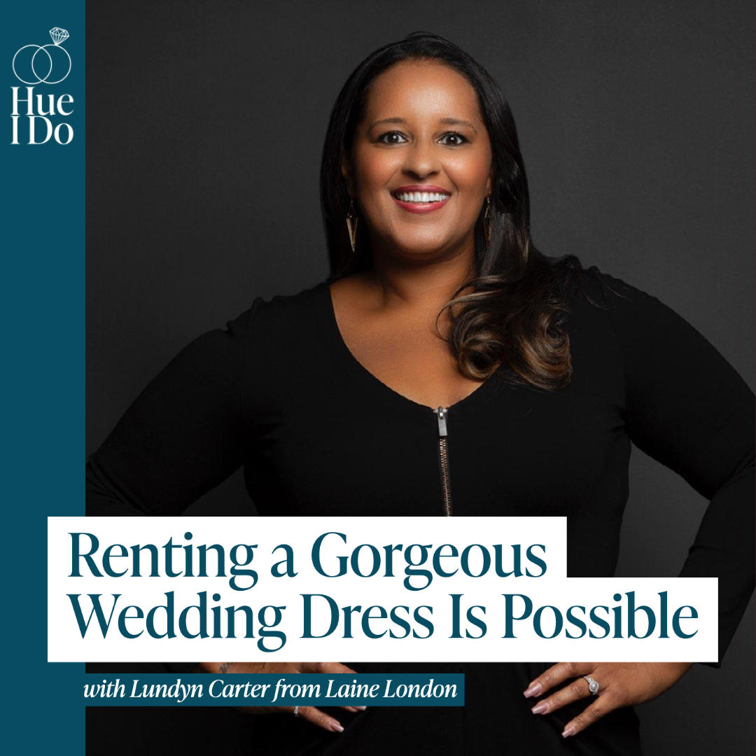 REWIND: 34. Renting a Gorgeous Wedding Dress Is Possible