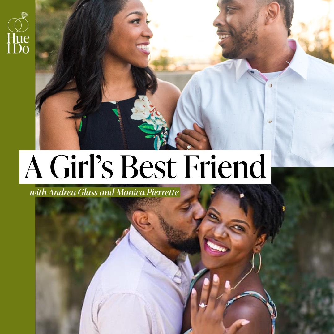 59. A Girl's Best Friend 💍