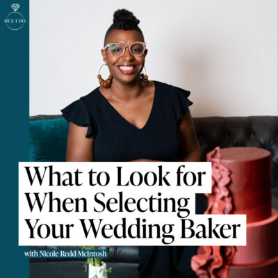 What to Look For When Selecting Your Wedding Baker