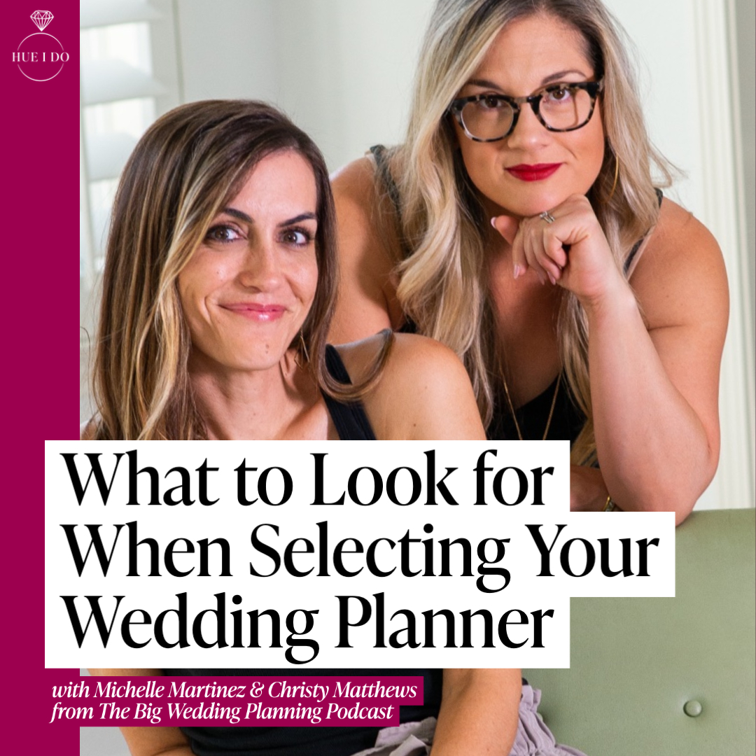 60. What to Look For When Selecting Your Wedding Planner