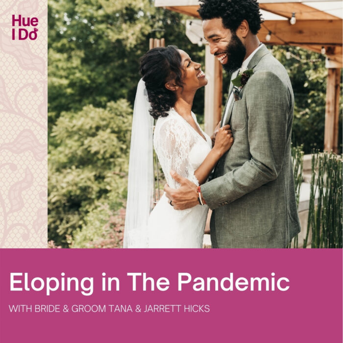 67. Eloping in the Pandemic