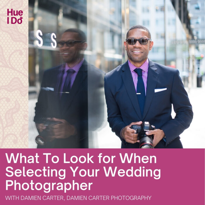 65. What To Look for When Selecting Your Wedding Photographer