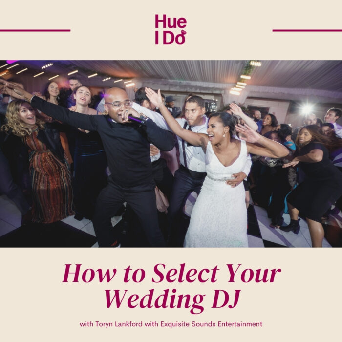 70. How to Select Your Wedding DJ