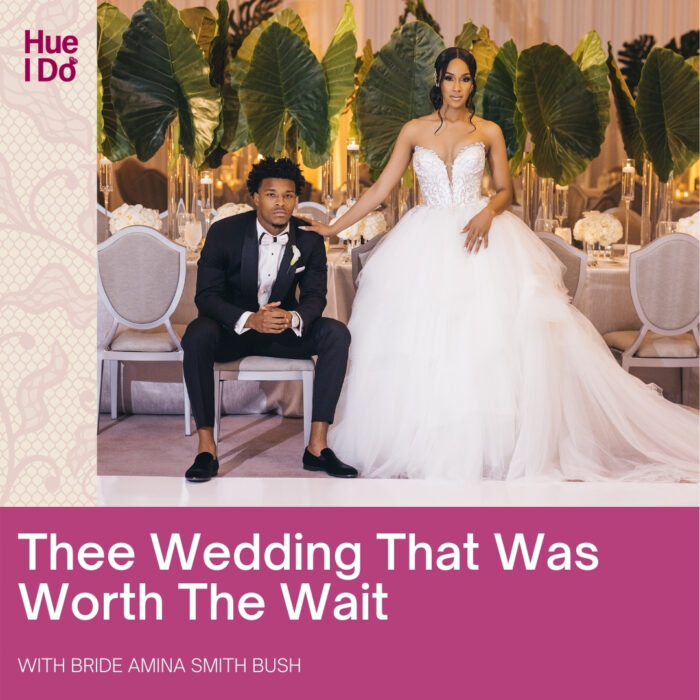 71. Thee Wedding That Was Worth The Wait