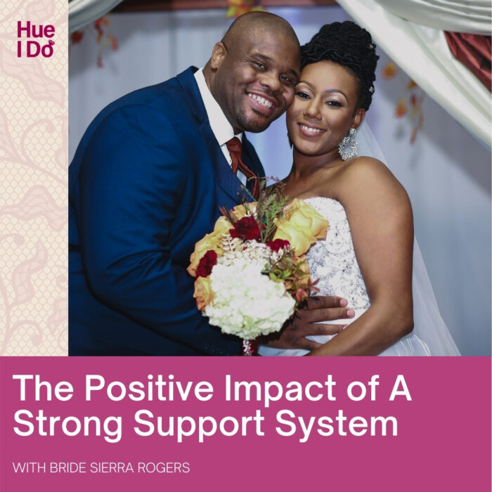 The Positive Impact of A Strong Support System
