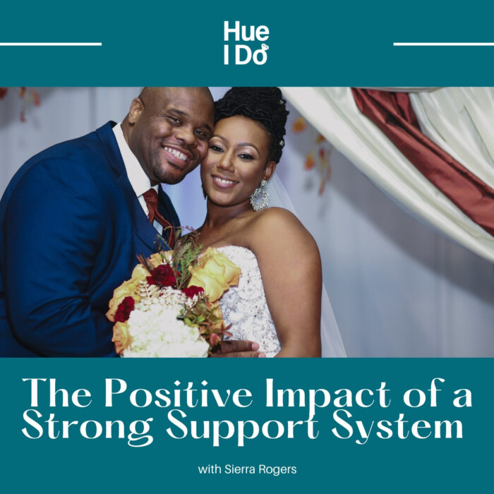 72. The Positive Impact of A Strong Support System